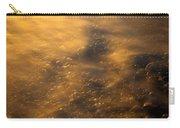 Golden Light Carry-all Pouch