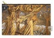 Golden Minstrels. Carry-all Pouch