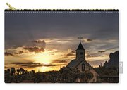 Golden Morning Light  Carry-all Pouch