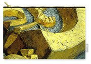 Golden Musselburgh IIi Carry-all Pouch
