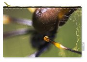 Golden Orb Spider Carry-all Pouch