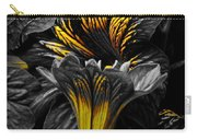 Golden Paintbrush  Carry-all Pouch
