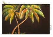 Golden Palms 2 Carry-all Pouch