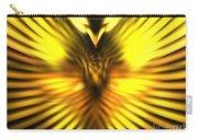 Golden Phoenix Carry-all Pouch
