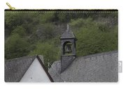 Golden Rooster St Sebastian Church Ehrenthal Germany Carry-all Pouch