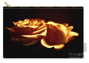 Golden Roses 5 Carry-all Pouch