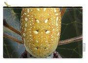 Golden Silk Spider 1 Carry-all Pouch