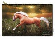 Golden Spirit Carry-all Pouch