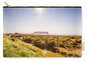 Golden Stanley Landscape Carry-all Pouch