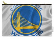 Golden State Warriors Carry-all Pouch