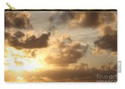 Golden Sunrise On Kauai Carry-all Pouch