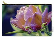 Golden Sunset Tulip Carry-all Pouch