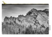 Golden Trail Crater Lake Rim Carry-all Pouch