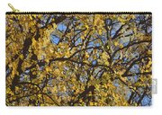 Golden Tree 3 Carry-all Pouch