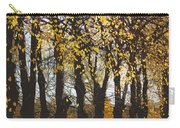 Golden Trees 1 Carry-all Pouch