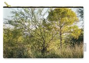 Golden Trees Carry-all Pouch