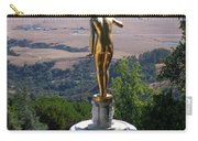 Golden View  Carry-all Pouch