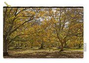 Golden Walnut Orchard II Carry-all Pouch