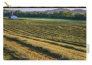 Golden Windrows Carry-all Pouch