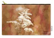 Goldenrod Plant In Fall Carry-all Pouch