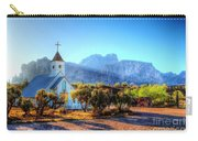 Goldfield Church Carry-all Pouch