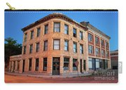 Goldfield Consolidated Mines Building Carry-all Pouch