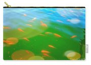 Goldfishes Carry-all Pouch