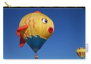 Goldie The Goldfish Carry-all Pouch