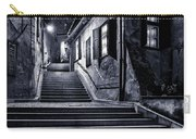 Goldsmiths Passage Carry-all Pouch