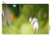Golf At The Blue Monster In Doral Florida 01 Carry-all Pouch
