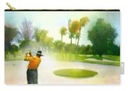 Golf At The Blue Monster In Doral Florida 02 Carry-all Pouch