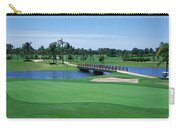 Golf Course Gold Coast Queensland Carry-all Pouch
