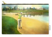 Golf In Club Fontana Austria 02 Carry-all Pouch