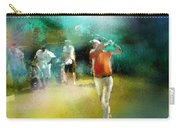 Golf In Club Fontana Austria 03 Carry-all Pouch