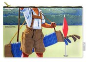 Golf In Deutchland Carry-all Pouch