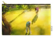 Golf In Spain Castello Masters  01 Carry-all Pouch