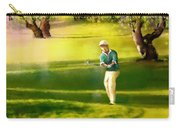 Golf In Spain Castello Masters  02 Carry-all Pouch