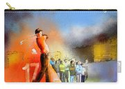 Golf Madrid Masters 01 Carry-all Pouch