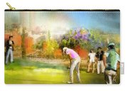 Golf Madrid Masters  02 Carry-all Pouch