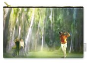 Golf Trophee Hassan II In Royal Golf Dar Es Salam Morocco 01 Carry-all Pouch
