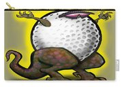 Golf Zilla Carry-all Pouch