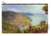 Golfo Dulce Costa Rica Carry-all Pouch
