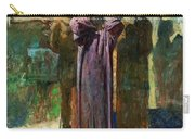 Golgotha Carry-all Pouch