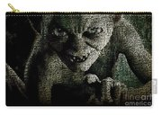 Gollum Carry-all Pouch