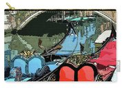 Gondolas Fresco  Carry-all Pouch