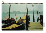 Gondolas Carry-all Pouch