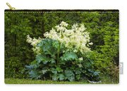 Gone To Flower Carry-all Pouch