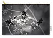 Gone To Seed Berries And Vines Carry-all Pouch