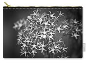 Gone To Seed Phlox Carry-all Pouch