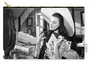 Gone With The Wind, 1939 Carry-all Pouch by Granger